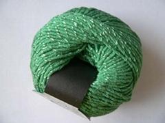 cotton blend yarn