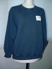 knitting lycra jeans