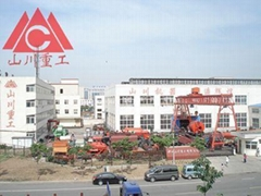 Zhengzhou Shanchuan heavy industry Co.,Ltd