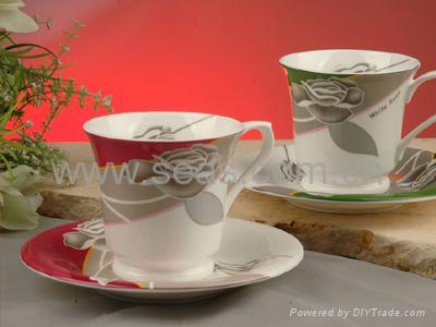 Rose lover's coffee cup(No.2) 1