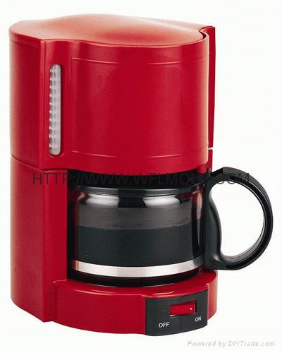 Coffee Maker Javascript : electric coffee maker - JS-65C (China Manufacturer) - Products