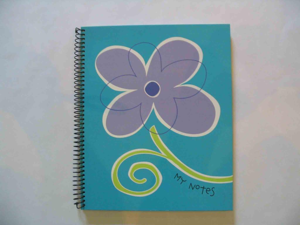 spiral book 2