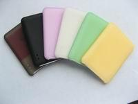 silicone case for iPod Nano 3th  2