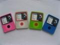 nano 3th silicone case (three color) 1