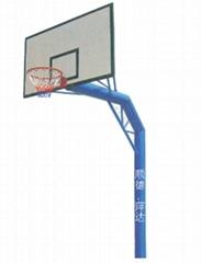 220#管独臂篮球架