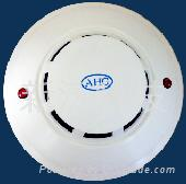 Addr  Optical Smoke DETECTORS