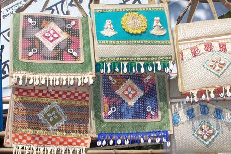 Jute Made Handicrafts Product Catalog Bangladesh Atusha Trade