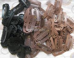 toupee clips