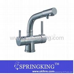Tri Flow Faucet