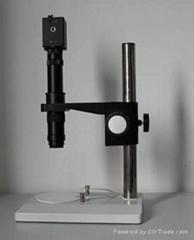 視頻單筒顯微鏡