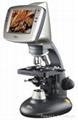 视频生物显微镜
