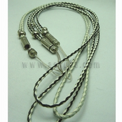 leather rope for cell phone