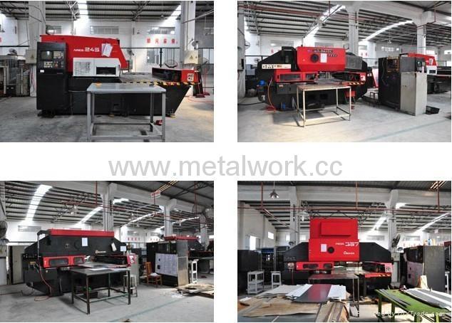 Jiangmen Dongji Precision Sheet Metal Co Ltd China