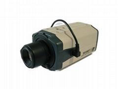 Color Box ccd camera