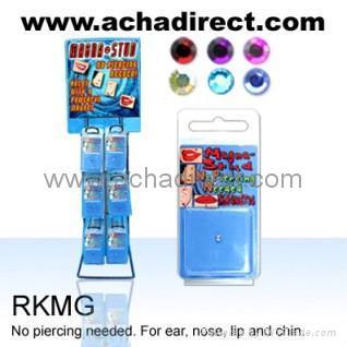 Wholesale Nose Rings No Minimum