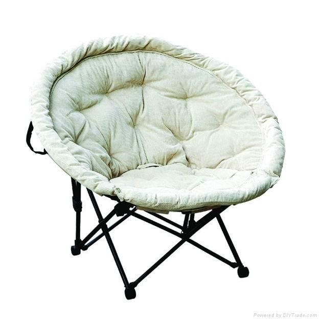 Round Chair 1