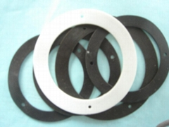 silicone rubber o-ring seals
