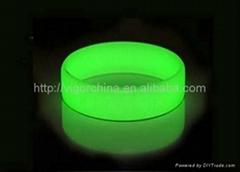 硅胶发光手环