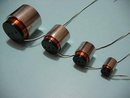 Voice Coil Motor Avm Series Akribis Taiwan Trading