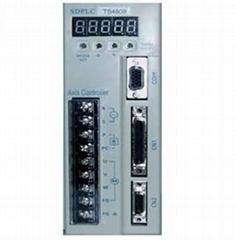 SADR單軸DSP運動控制器