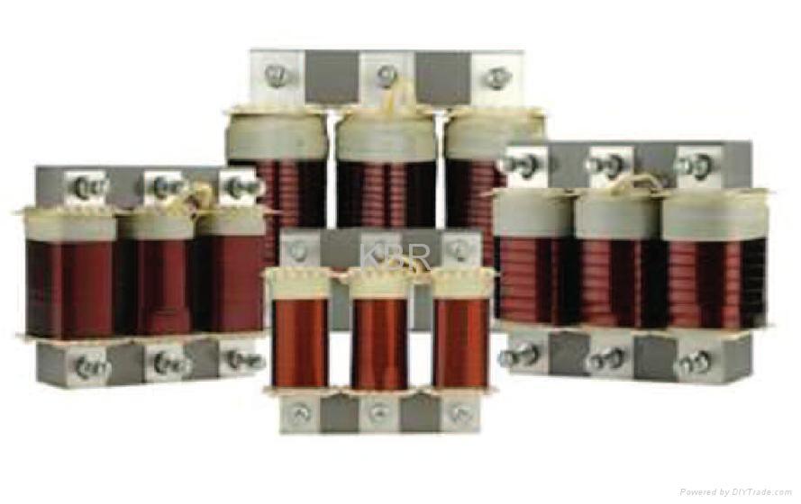 濾波電抗器 1