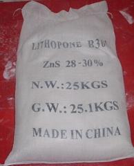 supply quality  Lithopone (28%~30%)