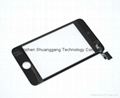 iPod Touch 3rd Gen touch panel Digitizer
