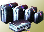 luggage backing
