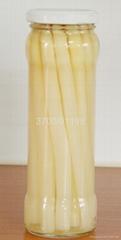 蘆筍罐頭(白)