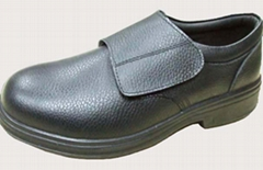 weld shoes
