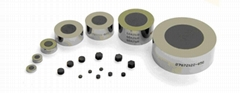 PCD blanks for Wire Drawing Dies