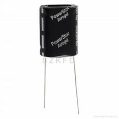 Super Capacitor  PB-5R0V105-R/5V1F