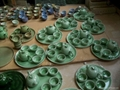 Fine china tea set coffee pot ceramic drinkeare gift 3