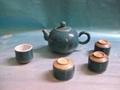 Fine china tea pot ceramic mug cup gift porcelain 3