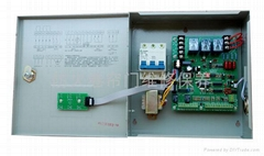 防火捲簾控制器全國通用型