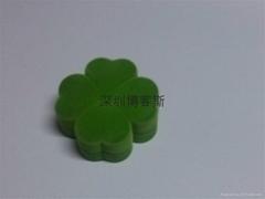three leaves box