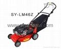 Lawn mower/China Sinyi garden tools