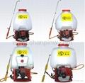 Knapsack power sprayer/China Sinyi Garden Tools 1