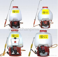 Knapsack power sprayer/China Sinyi Garden Tools