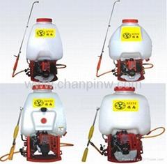 Knapsack power sprayer/China Sinyi Garden Tools