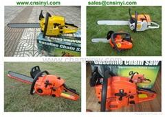 Chainsaw/Gasoline chain saw 5200