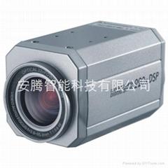 合肥電視監控/一體化變倍彩色攝像機