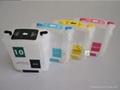HP10/11/88 填充墨盒
