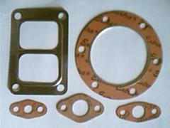 Volvo engine repair package. Turbocharger repair package
