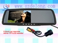 "5.5"" Car Rearview Mirrow Monitor"