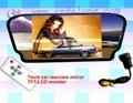 "7"" Car Rearview Mirrow Monitor"
