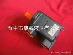 液壓葉片泵V10-1B5B-1C