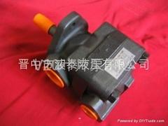 V20-1S11S-1C  葉片泵