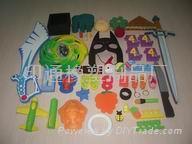EVA玩具 2