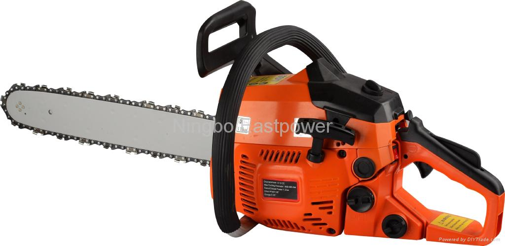 Gasoline Chainsaw YD5200 3